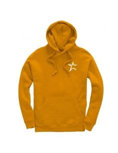 Sweatshirt Moutarde
